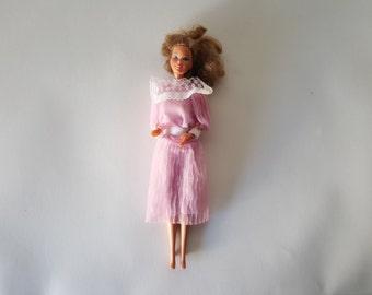 Heart Family Barbie-Like Doll MotherFigure