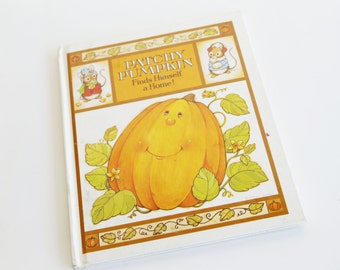 Patchy Pumpkin Finds Himself A Home