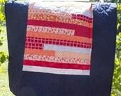 Modern Baby Quilt 2