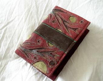 Little Leather Card Wallet
