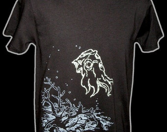 Cuttlefish Shirt