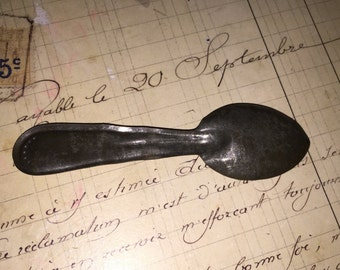 Vintage Ice Cream and Candy Spoon
