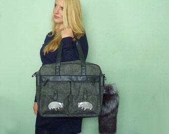 Badger Express Commuter Bag *Limited edition*