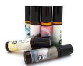 Aromatastic Perfume Oil - Choose Your Smell (Vegan - 0.25 oz)