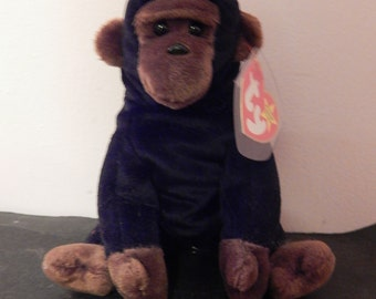 CONGO ... Retired Beanie Baby ... Excellent condition