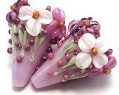 Spring Mist Lilac Garden Cones