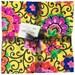 "Maria Kalinowski MEXICALI FRESH Precut 10"" Fabric Squares Quilting Cotton Layer Cake Benartex"