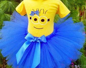 Minion costume | Etsy