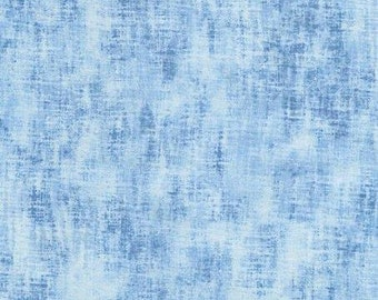 Studio Basic- Sky- Timeless Treasures- Cotton- Fabric Cotton- Quilters Cotton- Deep Texture -Blender Cotton- Half Yard or Full Yard Cut