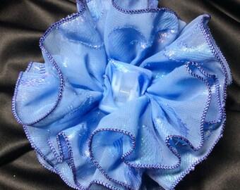 Lovey Lilac Hair Bow, Clip, or Claw