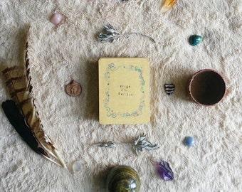 Astrology Report & Natal Chart Wheel