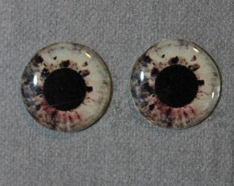 Realistic Blythe eyechips Style #11