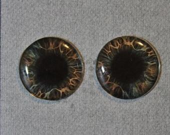 Realistic Blythe eyechips Style #39