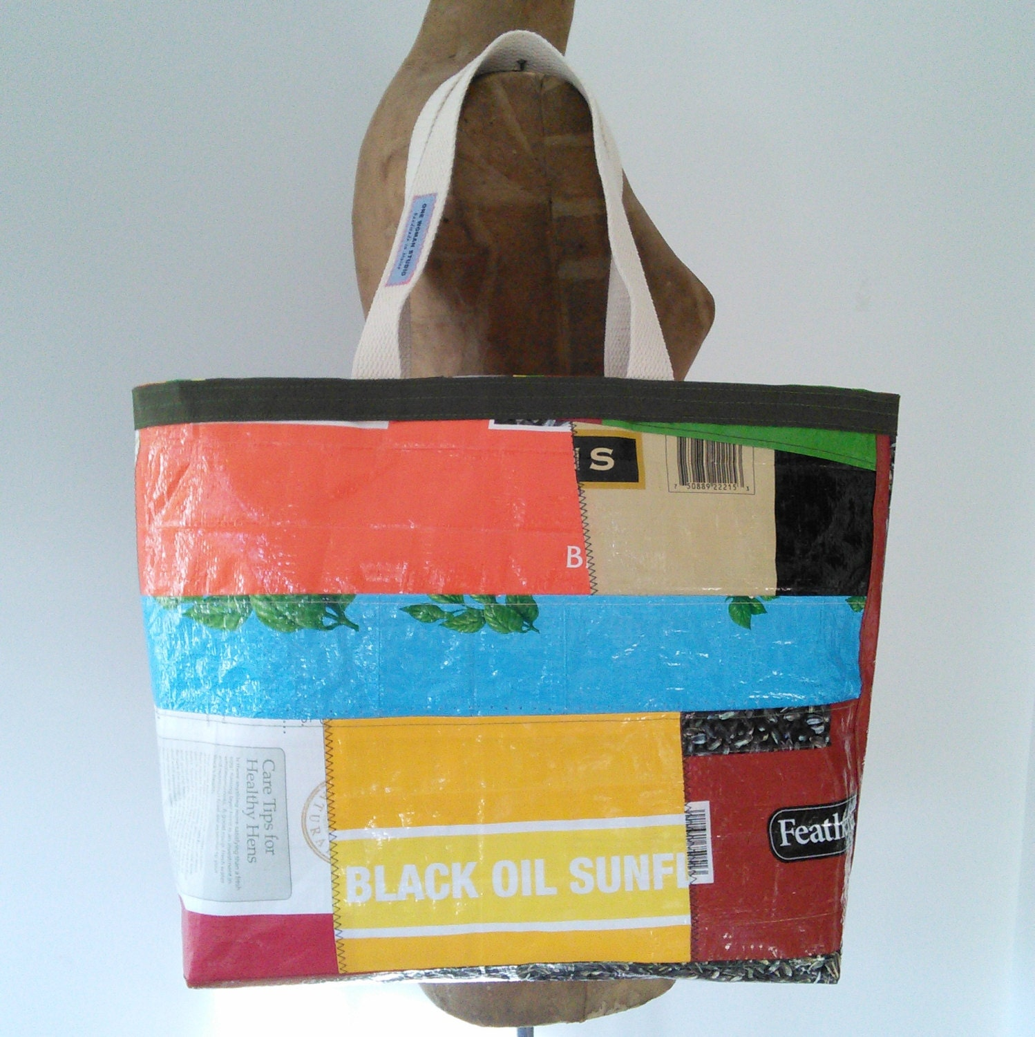 b0a7b5daabeb3d Making Tote Bags For Sale | Stanford Center for Opportunity Policy ...