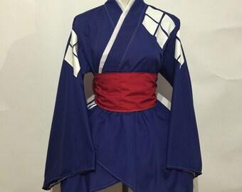 Jin Samurai Champloo Kimono Dress
