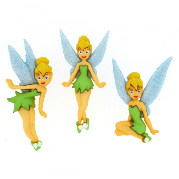 Tinker bell deluxe fairy house kit for Tinkerbell fairy door