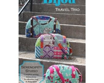 Bijou Travel Trio Serendipity Studio No 131