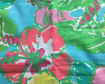 Lilly Pulitzer Big Flirt - Do Not Purchase, please read listing details