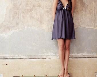 On Sale 4 X Lingerie Bridesmaids Nightgowns Cream By Luvahuva
