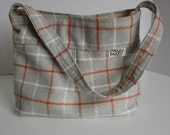 Handbag, tote, shoulder bag, single strap, purse
