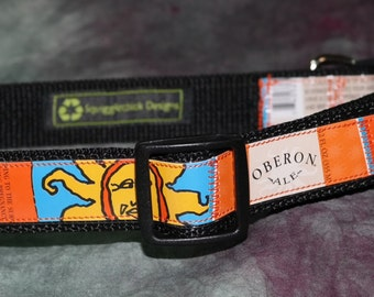Bell S Brewery Dog Collar