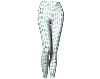 Bing Mint Drops Leggings