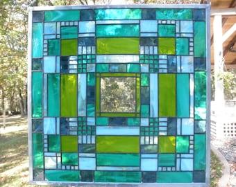 SALE! - Large Prairie Style Panel