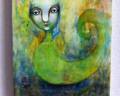 MERMAID 3 *ORIGINAL*