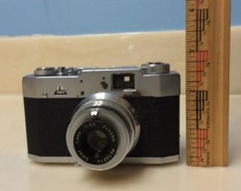 Tower 35mm SLR Camera