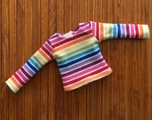 Long sleeved t-shirt for Blythe (no. 1384)
