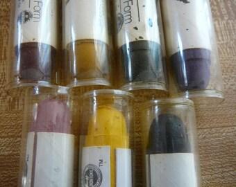 Shiva Paintstiks - NEW - 7 Individual Colors - SALE
