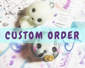 Custom Order for ESNarnian
