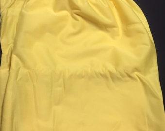 MamaBear Wet Bag Large Diaper Pail Size (Fits 13 gallon trash can)