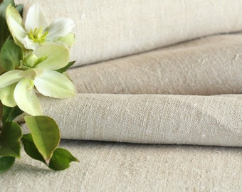 C 389 antique hemp linen handloomed 12.023yards by 19.29 inches curtain lin upholstering tablecloth runner