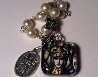 Archangel Michael Chaplet