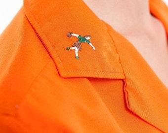 35% OFF SUMMER SALE The Lucky Strike Bowling Shirt