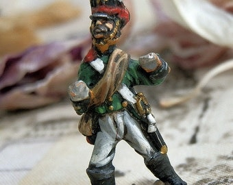 who was this tiny soldier, coolvintage, tiny soldier, toy, collectibles, 2018