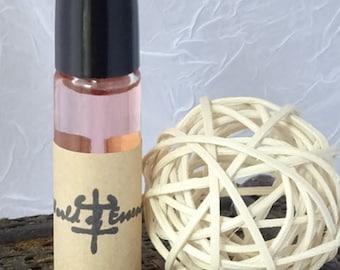 Perfume Fragrance Body Oil - Roll On (Men) - (1/3 oz.)