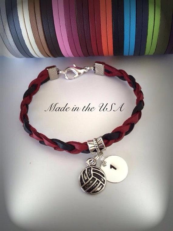 bracelet sports jewelry charm bracelet friendship