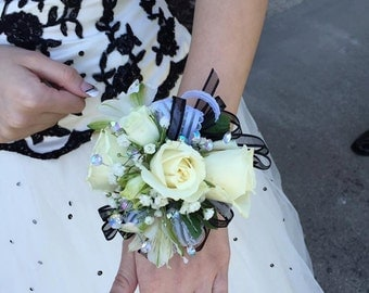 Prom/Bridal/ Special Ocassion Wrist Corsages