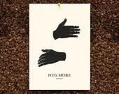 HUG MORE (single)
