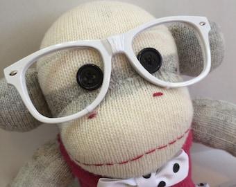 Desmond Sock Monkey