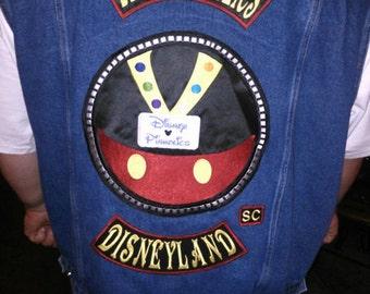 Disney Social Club Members