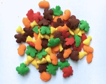 Autumn Harvest Sprinkles