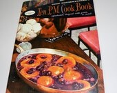 1958 Ten P.M. Cook Book