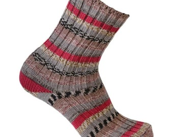 Comfort Sock Yarn Herbstgold, 100g/459yd, 616-01