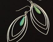 Ellabella Earrings in Sterling Silver