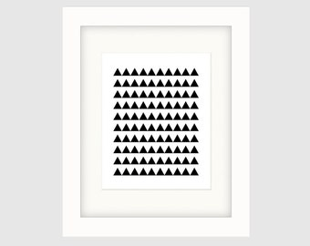 Instant Download Graphic Art Poster, Black & Whiter Poster, Minimalist Poster Art , Wall Art Prints, Poster Art, Wall Decor