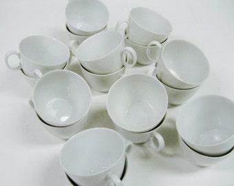 Thomas Exquisit coffee tea cups