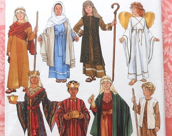 Nativity costume | Etsy